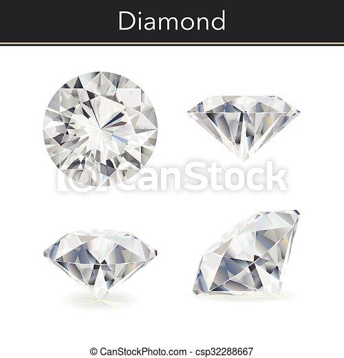 Diamond - csp32288667