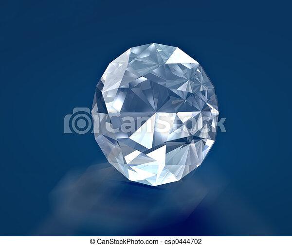 Diamond - csp0444702