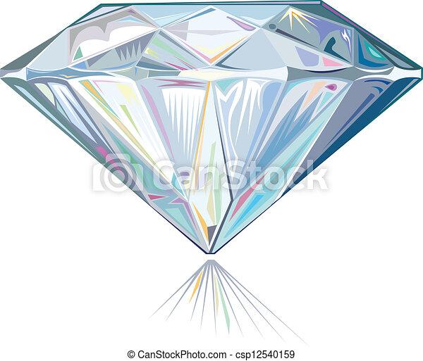 Diamond  - csp12540159
