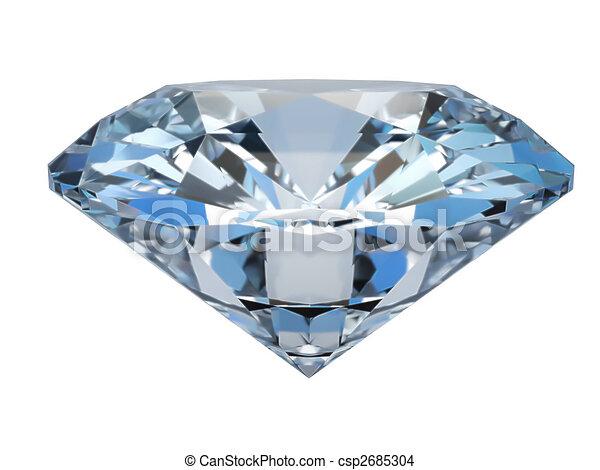 Diamond - csp2685304