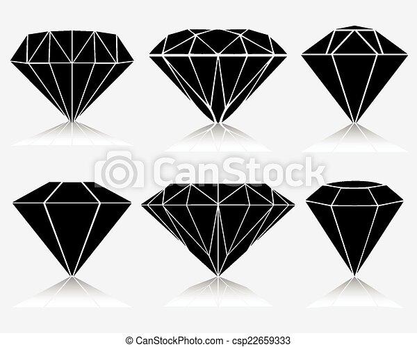 Diamond Logo Design Free Download