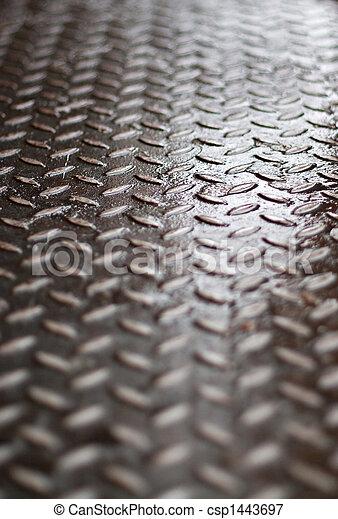 Diamond Plate - csp1443697