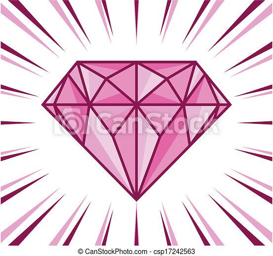 diamond shine  - csp17242563