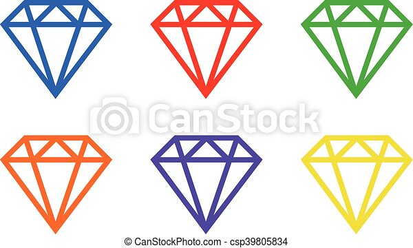 diamond vector logo vectors search clip art illustration rh canstockphoto com vector diamond font vector diamond font