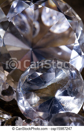 diamonds - csp15987247