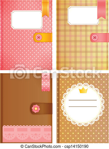 Diary Collection - csp14150190