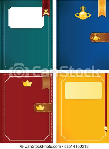 Diary Collection - csp14150213