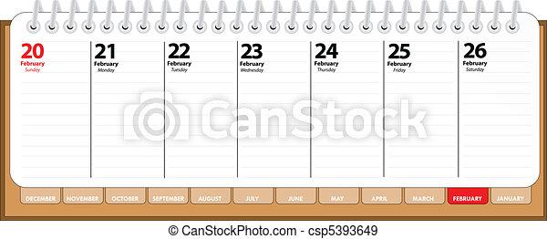 diary - csp5393649