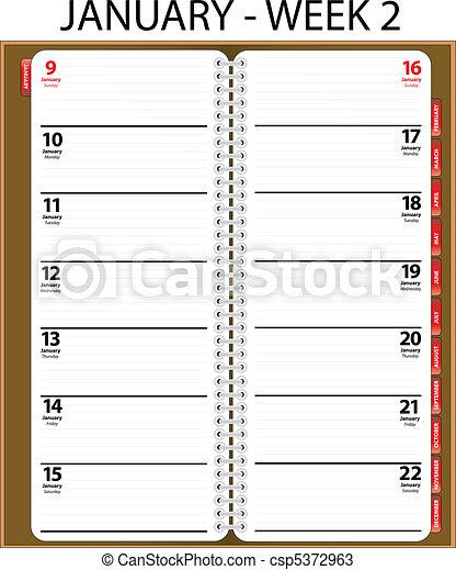 diary - csp5372963