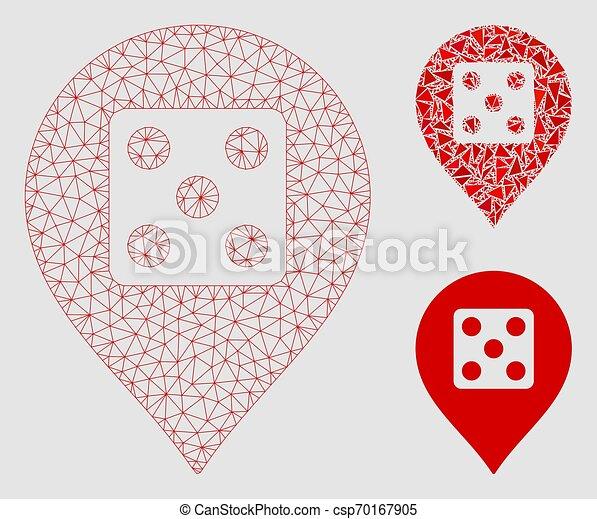 casino marker comps