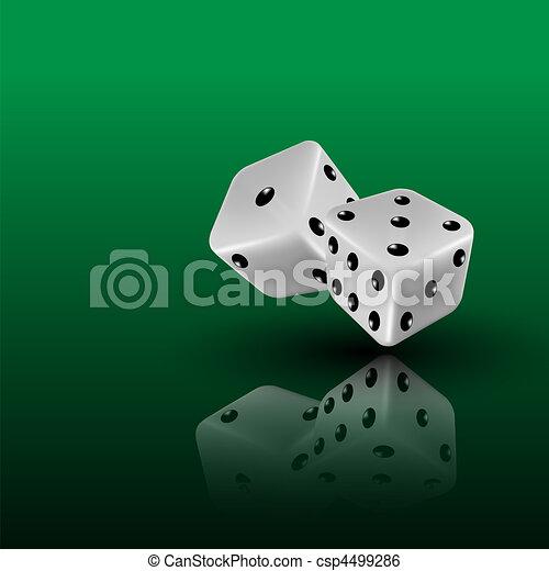 dice - csp4499286