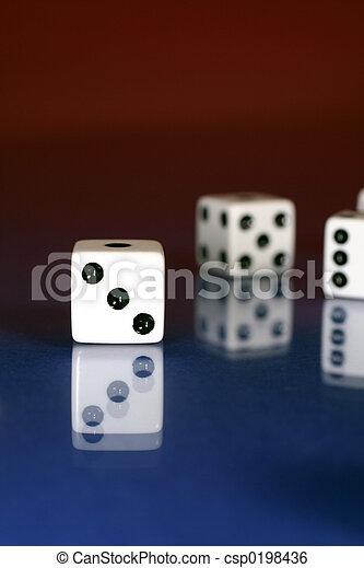 dice - csp0198436