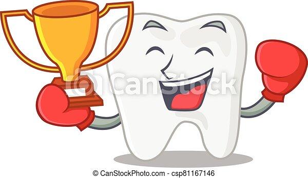 diente, 93 - csp81167146
