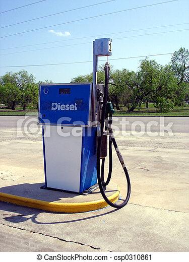 diesel pump - csp0310861