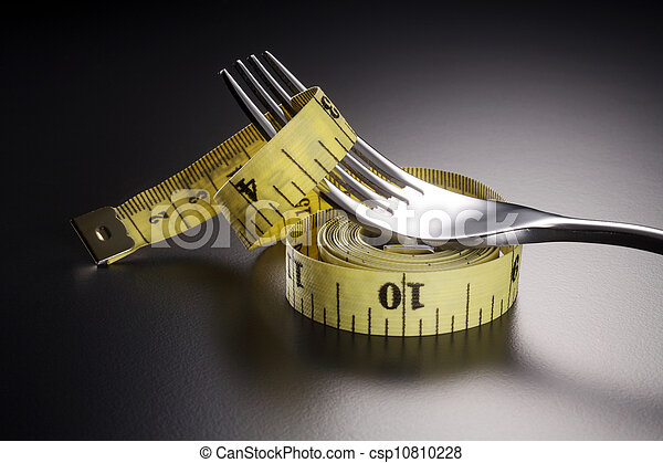 diet plan - csp10810228