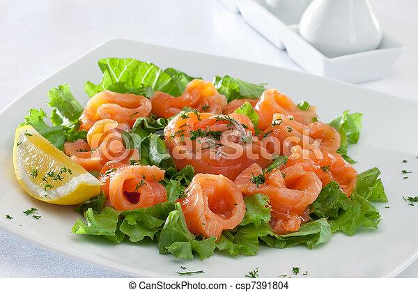 Dieta - csp7391804