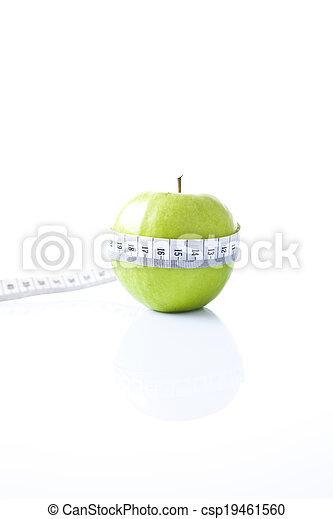 Dieta - csp19461560