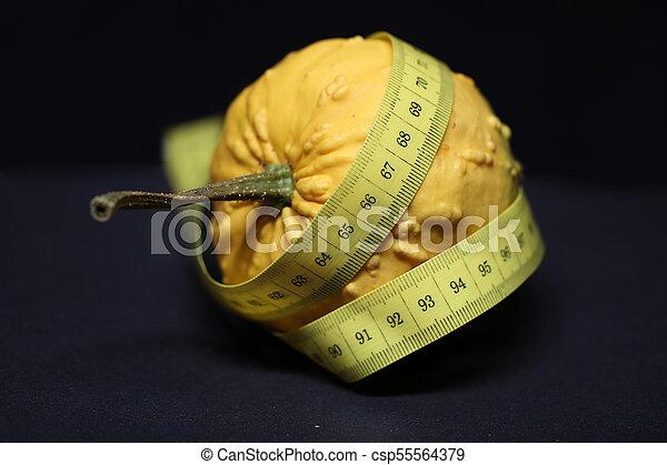 Dieta - csp55564379