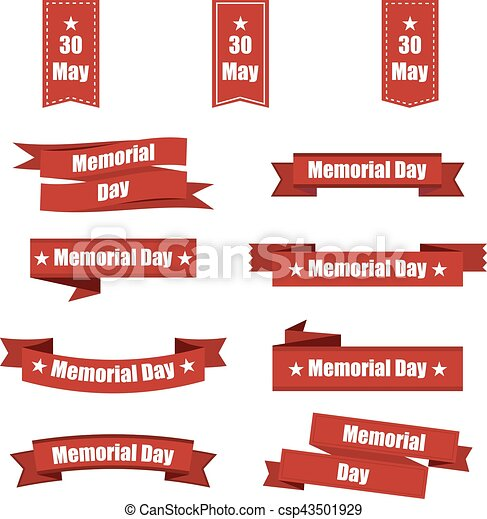 Diferente, conjunto, monumento conmemorativo, ilustración, america ...
