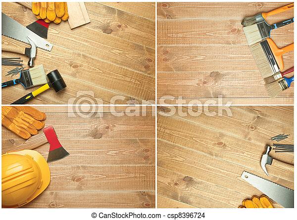 diferente, herramientas - csp8396724