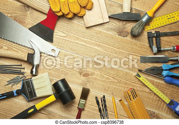 diferente, herramientas - csp8396738