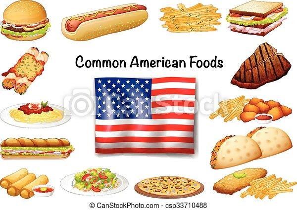 american food clip art - photo #19