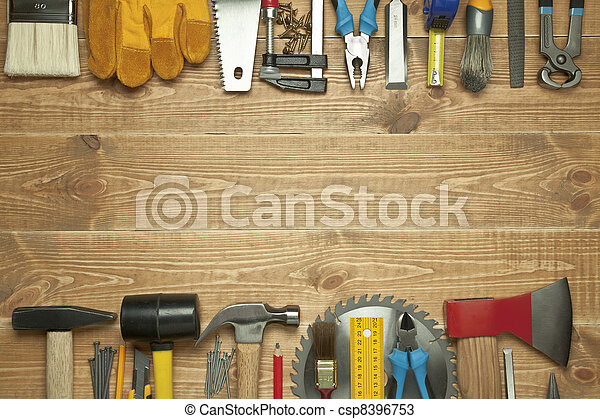 Different tools - csp8396753