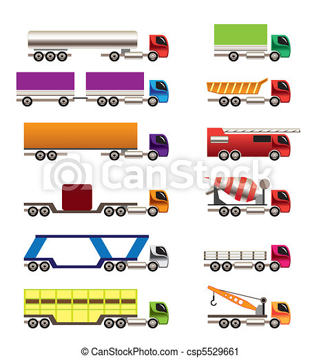 What is the difference between a truck and a lorry