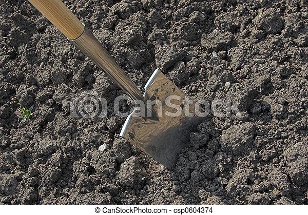 Digging - csp0604374