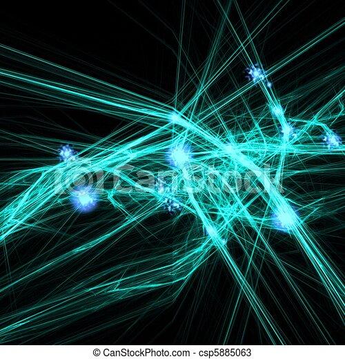 digital abstraction - csp5885063