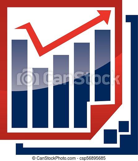 Digital Business Report - csp56895685