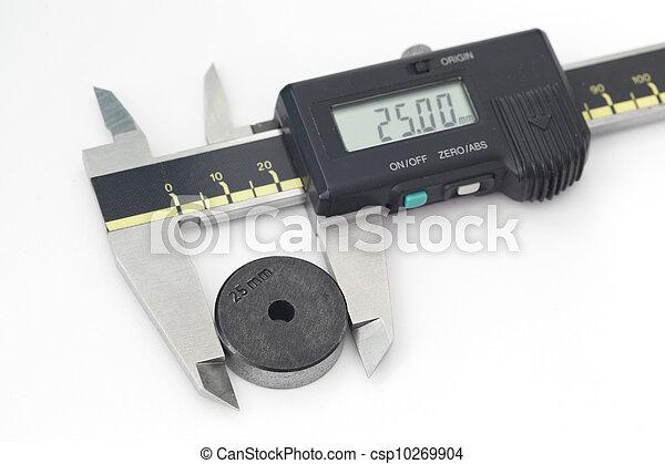 Digital Caliper - csp10269904