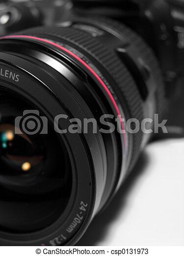 Digital Camera 3 - csp0131973
