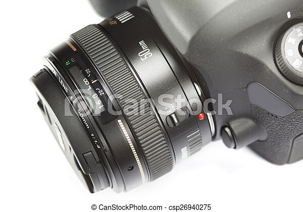Digital camera - csp26940275