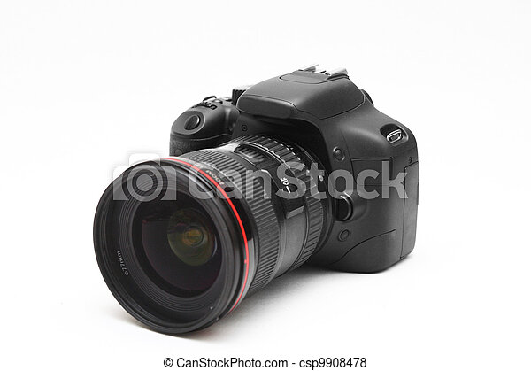 digital camera - csp9908478