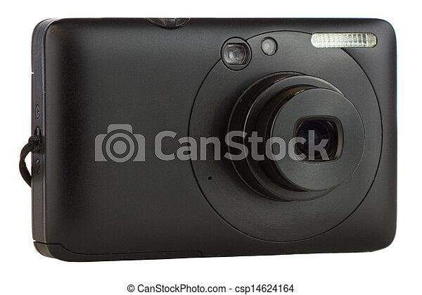 Digital Camera - csp14624164