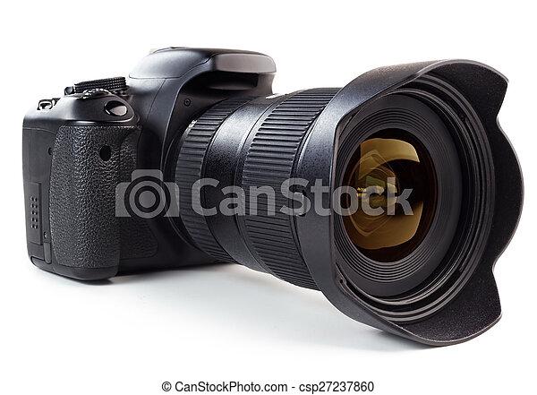 digital camera - csp27237860