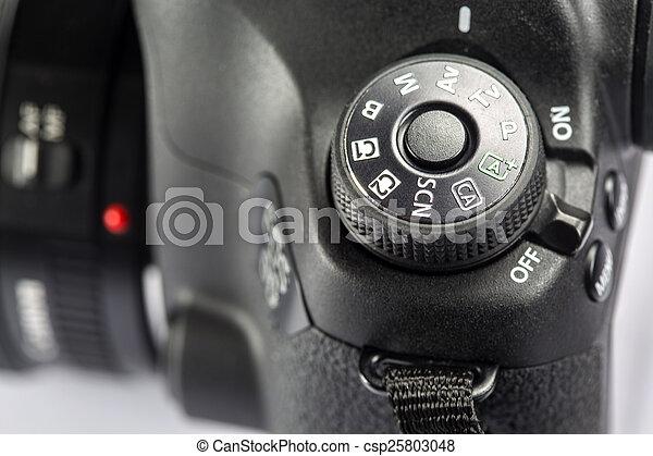 Digital camera - csp25803048