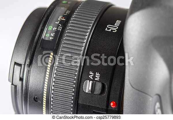 Digital camera - csp25779893