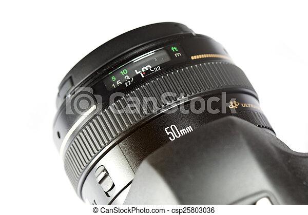 Digital camera - csp25803036