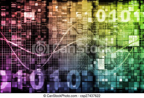 Digital Communication - csp27437622