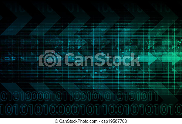 Digital Communication - csp19587703