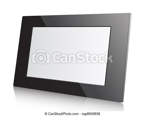 Digital frame - csp8945836