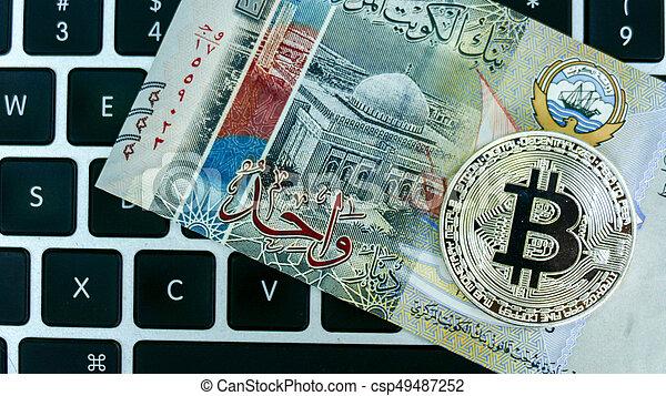 bitcoin kuwait)