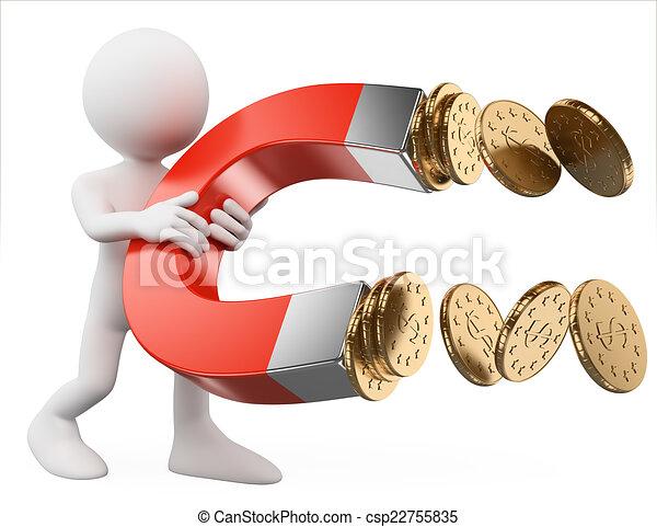 Resultado de imagen de muñeco blanco finanzas