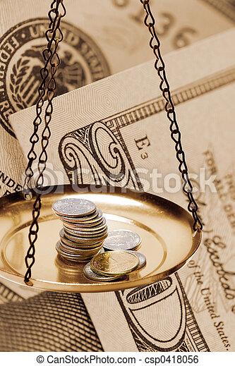 dinheiro - csp0418056