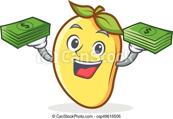 Resultado de imagem para dinheiro na manga