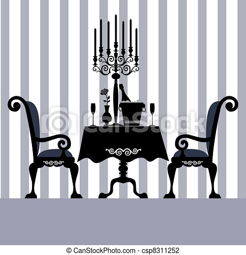 Candle Light Dinner Illustrations And Clipart 771 Candle Light Dinner Royalty Free Illustrations Drawings And Graphics Available To Search From Thousands Of Vector Eps Clip Art Providers