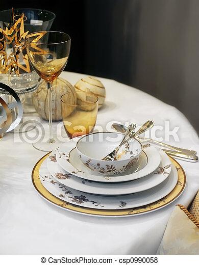 dinner table - csp0990058