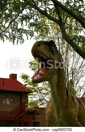 Dinosaur 5114 - csp0003753